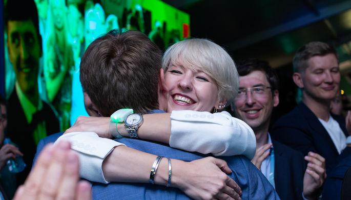 «Конкурс изменил мою жизнь»: определены победители «Лидеров России 2020»