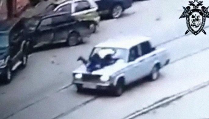 Отличник и активист: подросток сбил в Нижнем Новгороде сотрудника ДПС