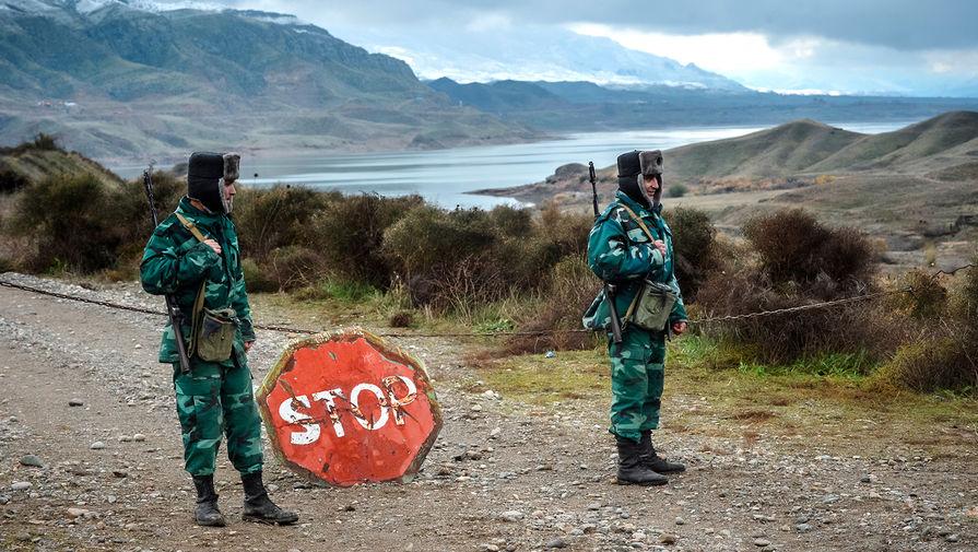 Обострение на границе: Армения обратилась к ОДКБ в связи с действиями Азербайджана