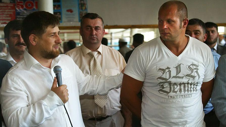 бойцовский клуб федора емельяненко в москве адреса