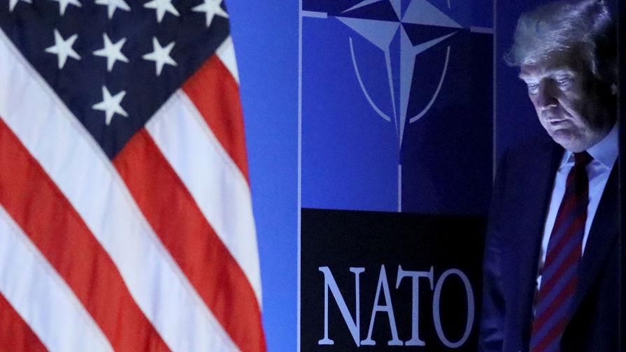 Когда Грузия и Украина вступят в НАТО