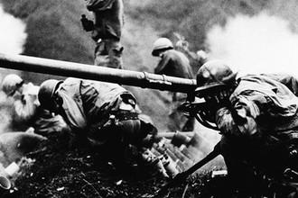 Война в Корее, июнь 1951 года