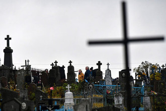 Вымираем или нет? Что происходит с демографией в России