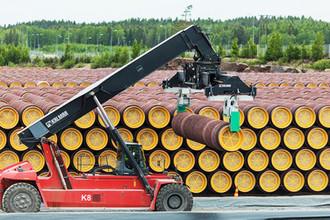 Обойдемся без Дании: «Северный поток-2» может пойти в обход