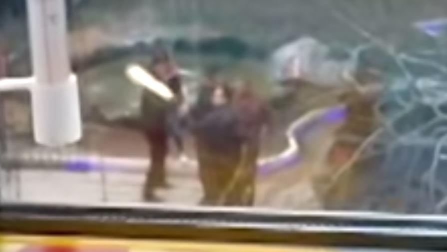 В Сети появилось видео со стреляющим из автомата депутатом Госдумы