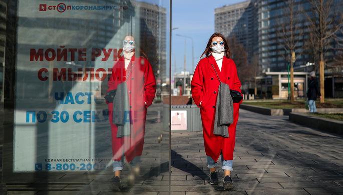 «Острый период»: у москвичей диагностировали «ковидофобию»