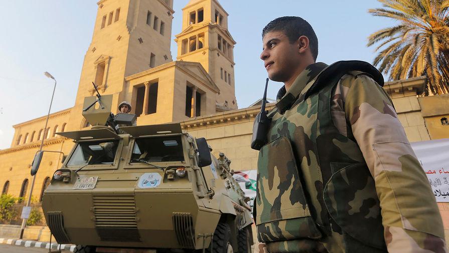 «Имеем право»: Египет пригрозил вторжением в Ливию