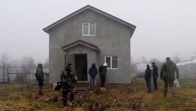 Взорвать энергообъект: в Калининградской области задержали «смертника»