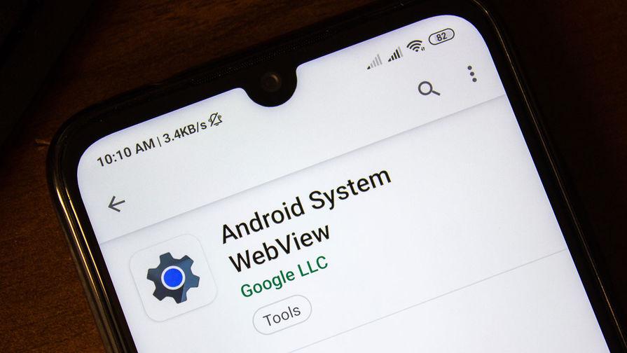 Пользователи Android столкнулись с массовым сбоем в работе приложений