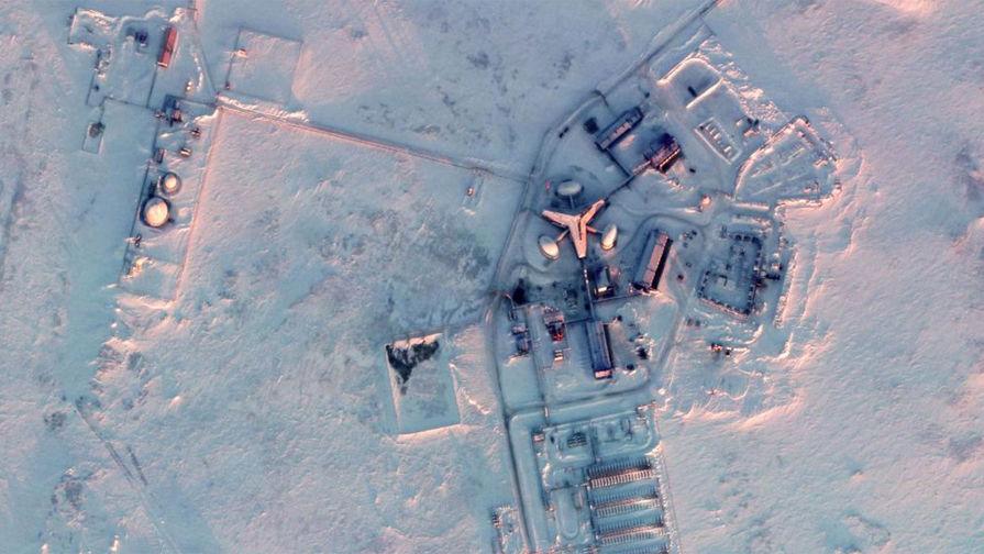 Курс на север: США обеспокоились усилением России в Арктике