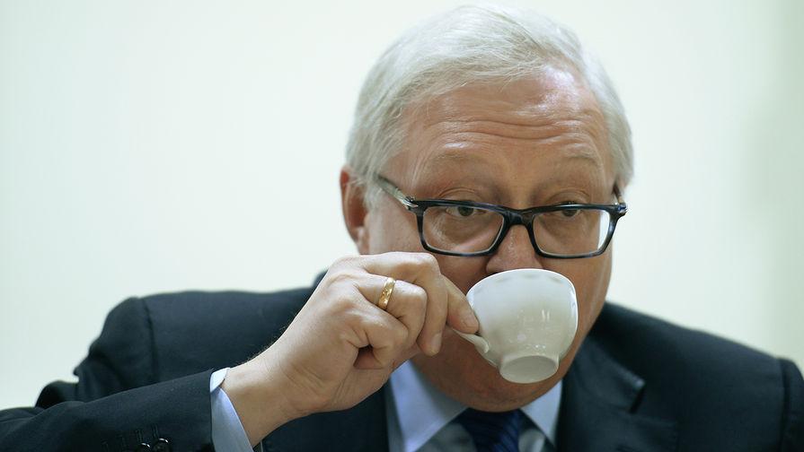 Рябков назвал условие спасения ядерной сделки