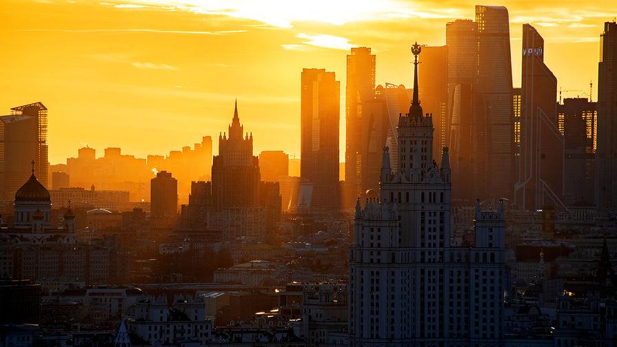 Эксперты рассказали, чем может ответить Россия на санкции США