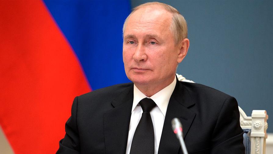 Расходы бюджета на деятельность президента в 2022 году составят 14,7 млрд рублей