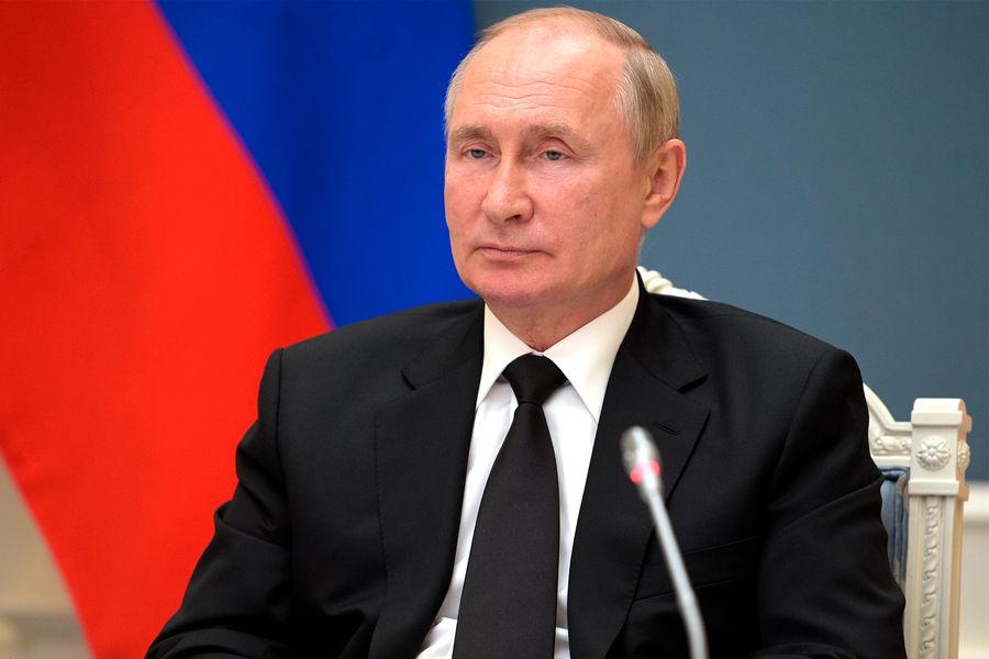Володин назвал Путина главным инициатором «РЎРµРІРµСЂРЅРѕРіРѕ потока — 2»