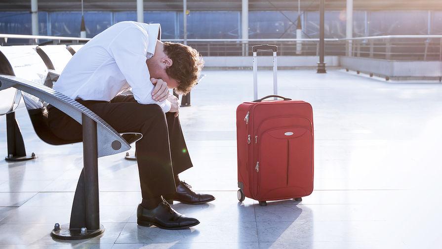 Почти 50 рейсов задержано и отменено в аэропортах Москвы