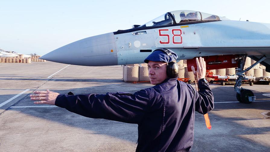 «Проверенный товар»: какую часть рынка истребителей захватит Россия