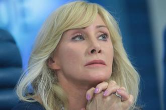 «Женский взгляд» на политику: Оксане Пушкиной — 55