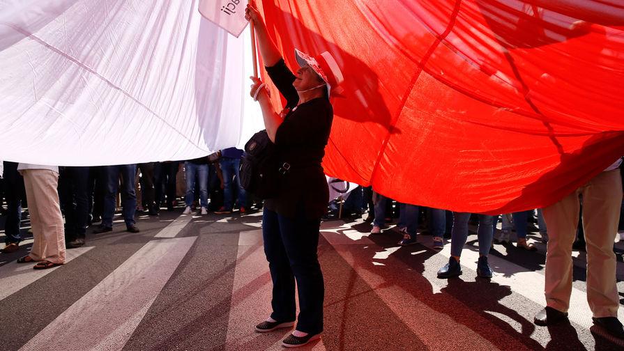Польша потребует от Германии $900 млрд репараций