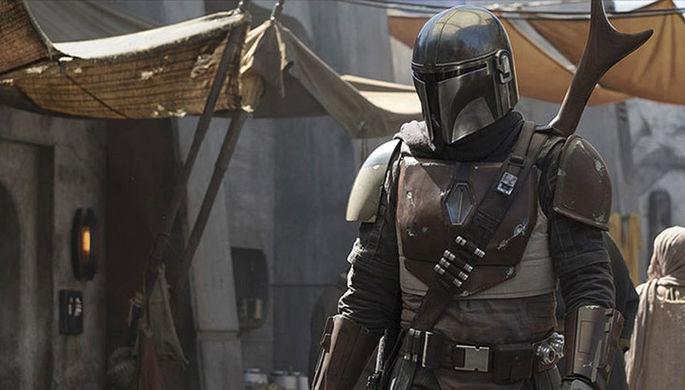 Отряд Disney: кто сыграет в сериале по «Звездным войнам»