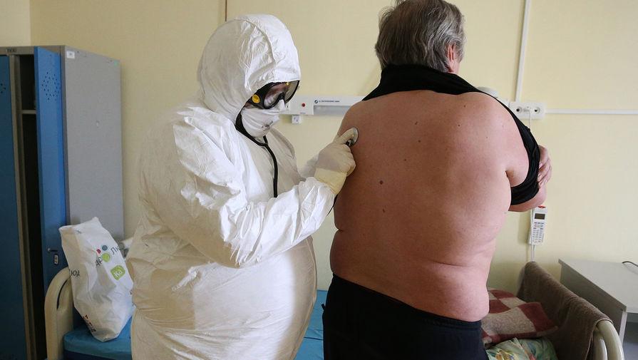 Вторая волна коронавируса может совпасть со вспышкой ОРВИ