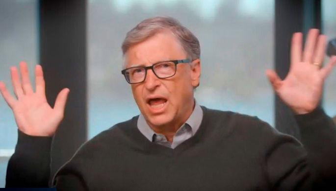 Придется еще подождать:Билл Гейтс предсказал конец пандемии
