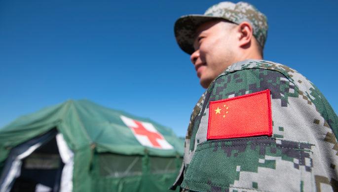 «Демонстративный шаг»: как Китай и Индия затягивают решение спора