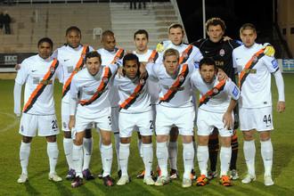 Игроки «Шахтера» добыли в Мариуполе важную победу над местным «Ильичевцем»
