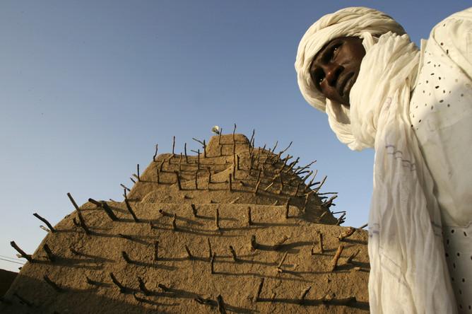 Туарегские сепаратисты провозгласили независимость Азавада