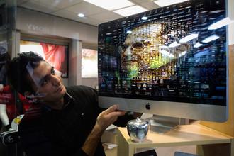 Apple начала программу по замене дефектных жестких дисков, установленных на компьютерах iMac