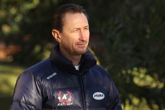 Дмитрий Конышев считает, что «Катюша» неплохо стартовала на Вуэльте