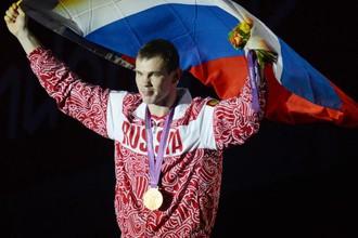 В Лондоне Мехонцев стал единственным российским чемпионом турнира боксеров