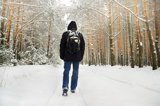 Следующая неделя в Московском регионе начнется со снега