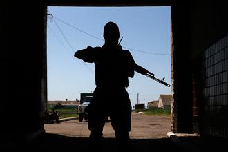 У ополченцев отбили Мариуполь