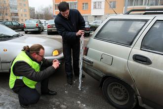 После ремонта автомобиль уже не тот