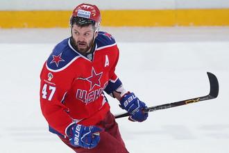 Александр Радулов настроен повести партнеров за собой к Кубку Гагарина, который он уже брал с «Салаватом Юлаевым»