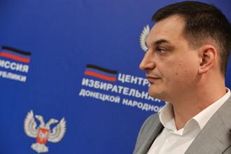 Роман Лягин