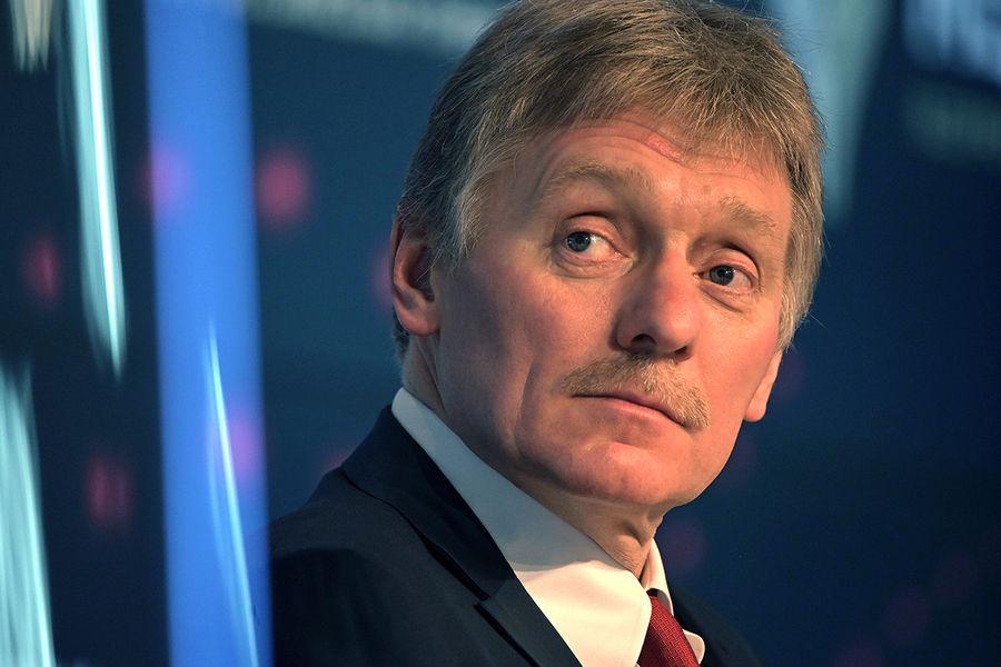 Песков объяснил суть экономической интеграции России и Белоруссии