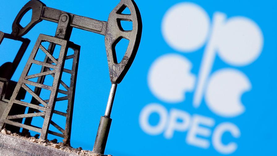 Комитет ОПЕК рекомендовал сохранить текущую сделку
