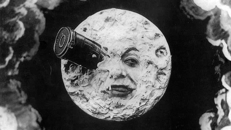 Каким был первый «космический» фильм «Путешествие на Луну» - Газета.Ru