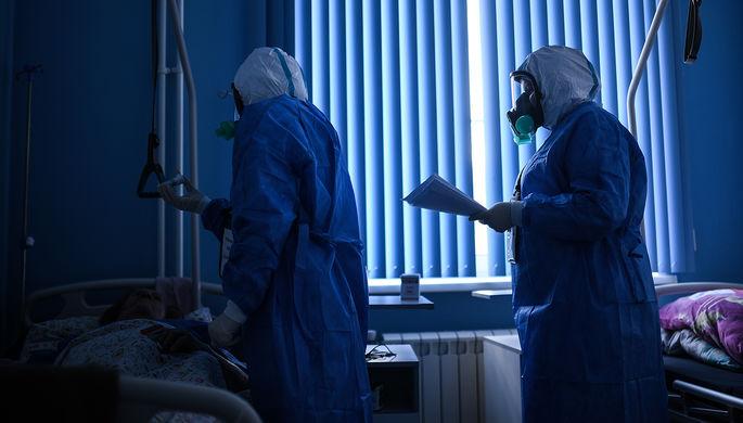 «Видим заболевания у тех, кто сделал прививку»: Собянин рассказал об «индийском» штамме