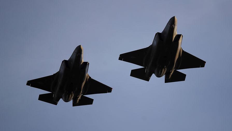 Все дело в деталях: кто заплатит за лишние расходы на F-35