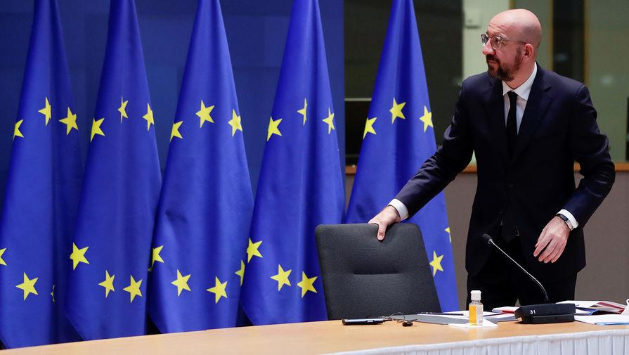 Глава Евросовета назвал условия для улучшения отношений с Россией