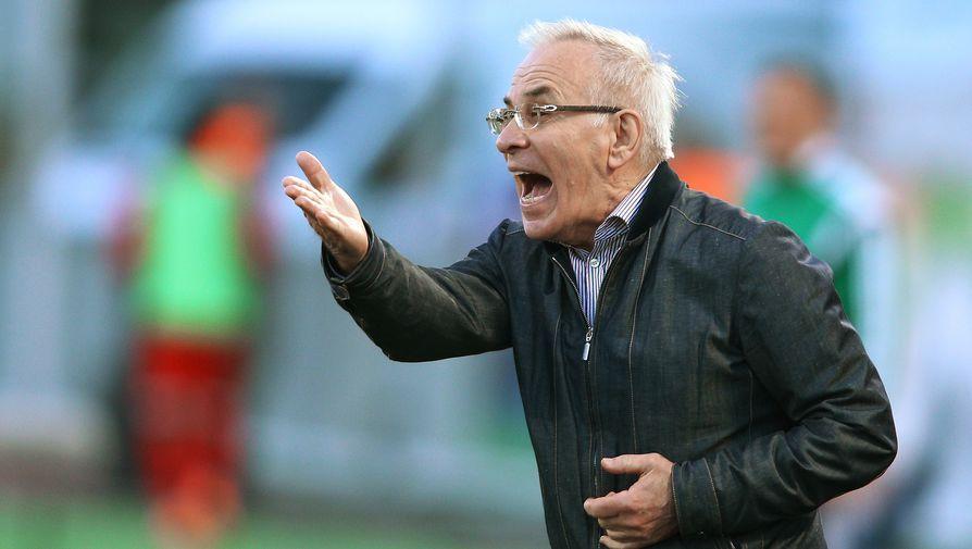 Гаджиев заявил, что в топ-500 футболистов мира войдут всего три россиянина