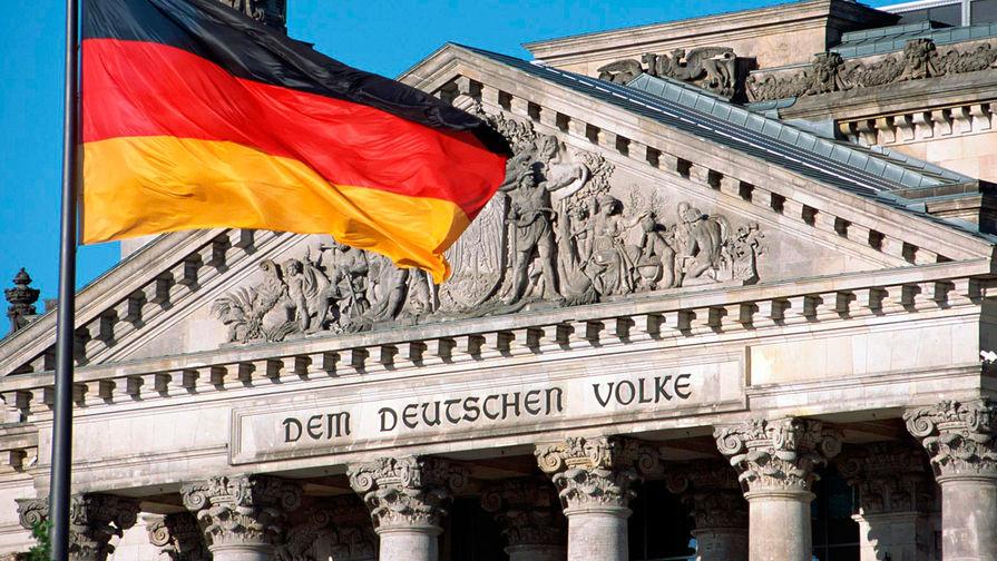 В бундестаге обвинили США в «оккупации» Германии