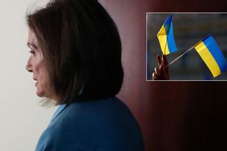 Демократы и Украина: сын противницы Трампа наследил в Киеве