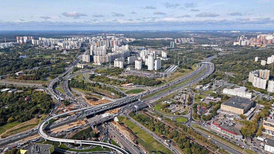 Артерии города: как дорожное строительство улучшает жизнь Москвы