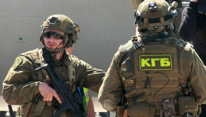Заочный арест: в Белоруссии нашли еще нескольких заговорщиков