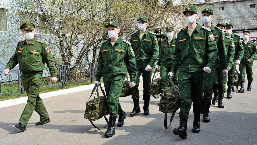 «Никто за призывниками бегать не будет»: что станет с воинским учетом