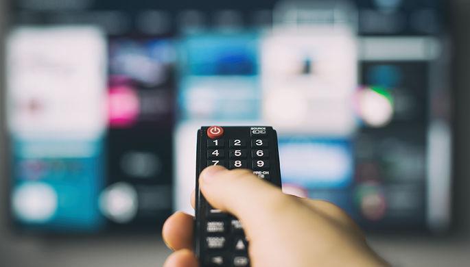 «ВКонтакте» идет в Smart TV