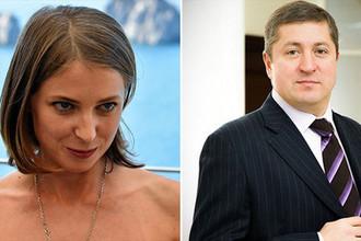 «Никчемный человек»: муж не отдаст Поклонскую Украине